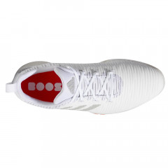 chaussures homme codechaos blanc tige
