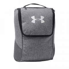 UNDER ARMOUR - SAC A CHAUSSURES  GRIS