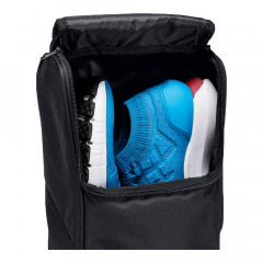 UNDER ARMOUR - SAC A CHAUSSURES  NOIR